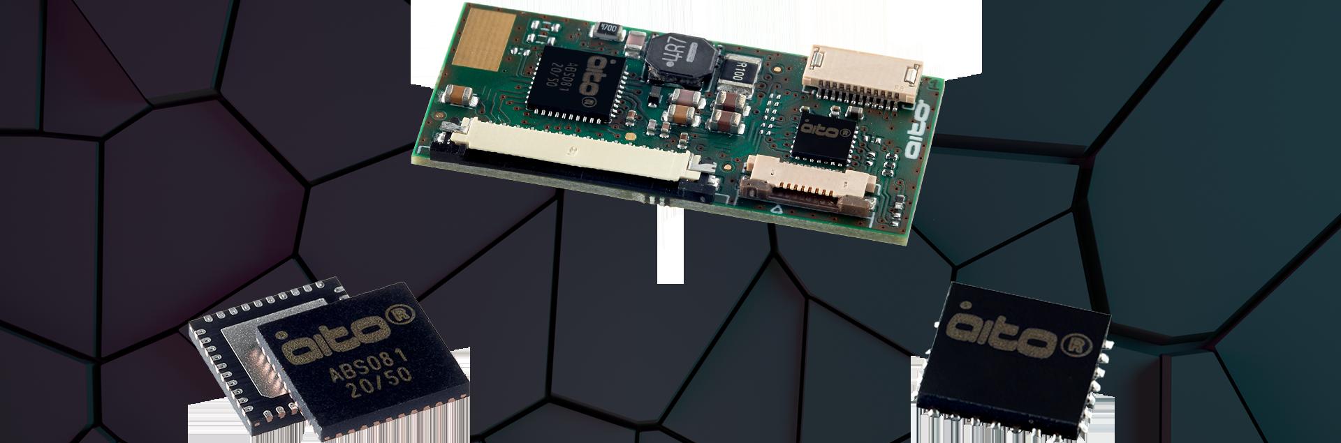 Integrated module