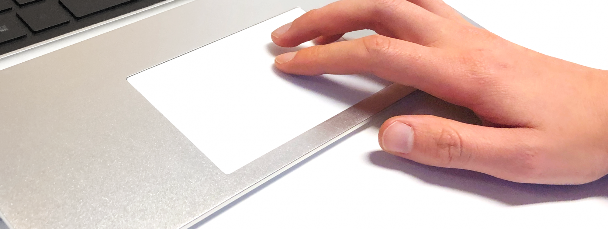 trackpad with hand 2_0